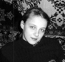 Ольга Чорна