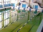Аналізуючи роботу басейну
