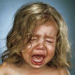 Синдром жорстокого ставлення до дітей – актуальна соціальна проблема в Україні