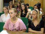 Учнівська молодь у коридорах влади
