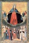 14 жовтня – Покрова Пресвятої Богородиці