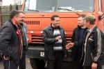 """Юрій Авраменко: """"Бажаю підприємству стабільності!"""""""