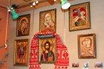 Образи святих пензлем художника