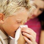 Минулого епідсезону три випадки захворювання на грип у місті та районі закінчились трагічно