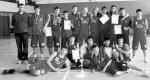 ДЮСШ №2 — чемпіони Кіровоградської області з баскетболу