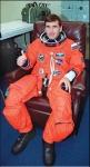 Юрій Маленченко знову в загоні космонавтів Росії
