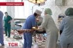 На Кіровоградщині релігійні батьки в піст заморили голодом немовля (видео)