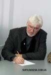 """Микола Литвиненко знає, де сходяться """"ниточки""""…"""