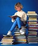 Любов до книг – це дар людині від природи!