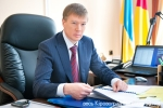 Сергій Ларін хоче, щоб Кіровоградщина була центральною не тільки за географією
