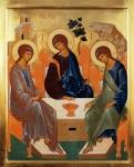 23 травня православні відзначатимуть День Святої Трійці