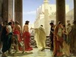 25 червня – день Святого Понтія Пилата
