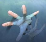 ГУ МНС Кіровоградщини наполегливо закликає людей до обачності, відпочиваючи біля води