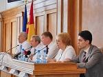 Сергій Ларін впевнений, що до 2015 року Кіровоградщина буде однією з п'яти кращих областей України