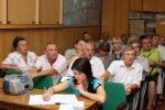 На 77 сесії міської ради