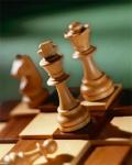 Шахи: призи з Олександрії