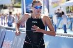 Кіровоградська триатлоністка Вікторія Качан пояснила чому зійшла з дистанції на молодіжному чемпіонаті Європи