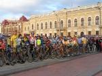Кіровоград прийняв велоестафету від Одеси