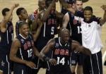 США виграють Чемпіонат світу. AP