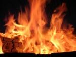 Протягом жовтня у Світловодську сталося чотири пожежі: з них дві — в один день