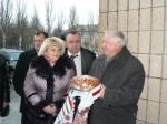 Днями Світловодськ приймав білорусів