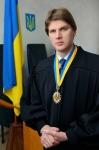 Голова суду Юрій Мельничик