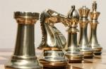 Шаховий турнір пам'яті Володимира Грохотова
