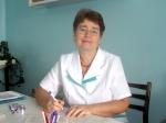 Лікар-дерматовенеролог вищої категорії Світловодської ЦРЛ Наталя Біляєва