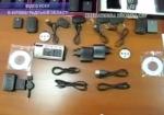 СБУ затримала торговця підслуховуючими пристроями