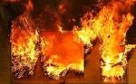 За два тижні у Світловодську та районі від вогню загинули четверо людей (+ відео)