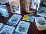 Бібліотечний фонд поповнився 200 книжками