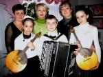 Емма Літвінова, Людмила Авраменко, Тетяна Демиденко, Софія Васильєва, Владислав Осауленко, Катерина Гожа.