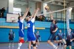 Свято волейболу у Світловодську
