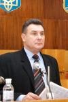 Головний архітектор Сергій Батяшов