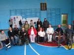 Змагання у Кременчуці