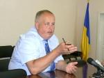 Світловодський міський голова Юрій Котенко
