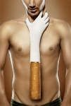 Палити — шкідливо!