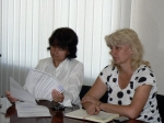 Валентина Явтенко, Людмила Гетманець