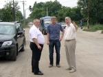 Cтан міських доріг на особистому контролі Олександра Єдіна