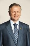 Народний депутат України Олександр Єдін