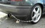 Захистіть свій автомобіль від викрадачів