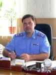 Начальник міліції Ігор Іванов