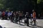 Велопробіг до Дня партизанської слави