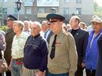 Світловодськ вшанував партизан