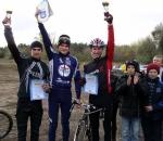 Відкритий Чемпіонат області з велокросу