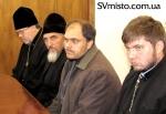 Міський голова зустрівся з представниками релігійних громад