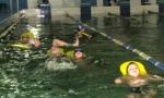 Міський плавальний басейн м.Світловодська