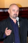 Валентин Козярчук. Фото Б.Дроздова.
