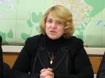 Любов Чекаленко. Фото: В.Асауленко