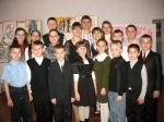 Учні школи мистецтв серед кращих юних музикантів області